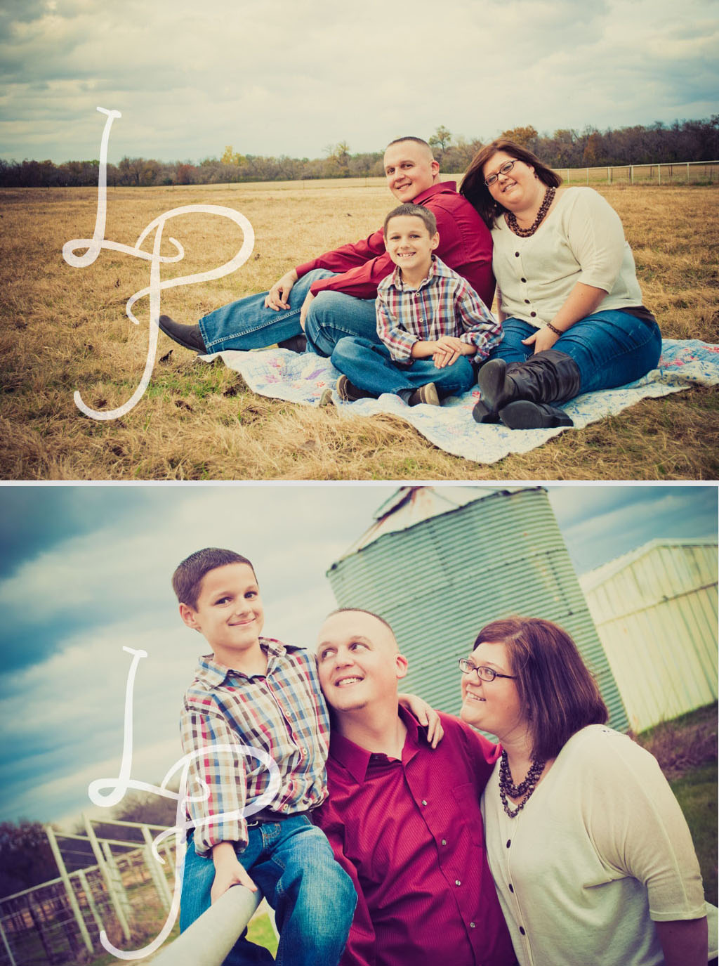 Family Session {Turner}